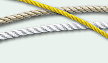 Cable retraction ropes